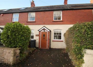 Thumbnail 2 bed terraced house to rent in Nant-Y-Caws, Morda, Oswestry
