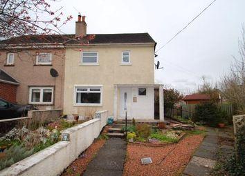 Thumbnail 3 bed semi-detached house for sale in John Gregor Place, Lochwinnoch