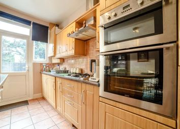 Thumbnail 3 bed terraced house for sale in Spring Lane, South Norwood, London