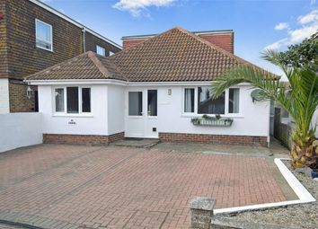 Thumbnail 5 bed bungalow for sale in Roderick Avenue, Peacehaven, East Sussex