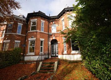Thumbnail 1 bed flat to rent in 25 Ladybarn Road, Fallowfield, Manchester, Greater Manchester