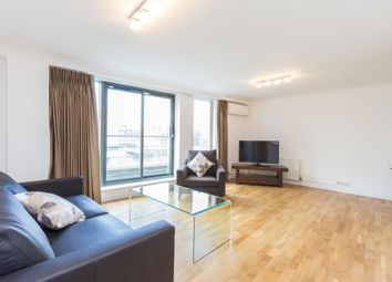Thumbnail 3 bedroom flat to rent in Vauxhall Bridge Road, Westminster, London