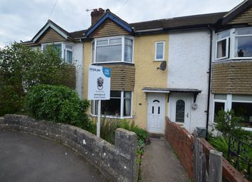 3 bed terraced house for sale in Erin Park, Stroud GL5