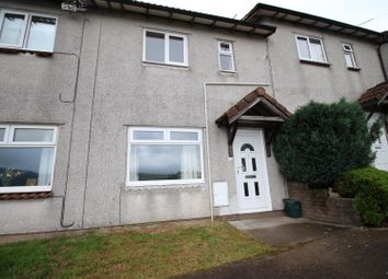 Thumbnail 2 bed terraced house to rent in Preseli Close, Risca, Newport