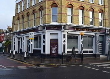 Thumbnail Retail premises to let in 68 West Green Road, London