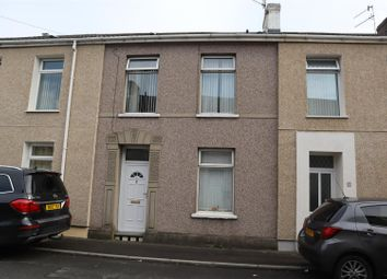 Thumbnail 2 bedroom terraced house for sale in Hick Street, Llanelli