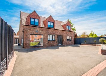 Thumbnail 4 bed detached house for sale in High Street, Retford