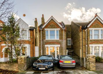Thumbnail 5 bed terraced house for sale in Waldeck Road, West Ealing