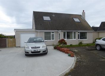 Thumbnail 3 bed bungalow to rent in Ivydene Avenue, Birch Hill, Onchan