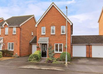 Thumbnail 3 bed link-detached house for sale in Middleton Way, Leighton Buzzard