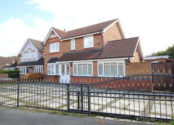 Thumbnail 4 bedroom detached house for sale in Countess Park, Liverpool, Merseyside