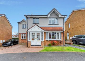 Thumbnail 4 bed detached house for sale in St. Annes Wynd, Erskine