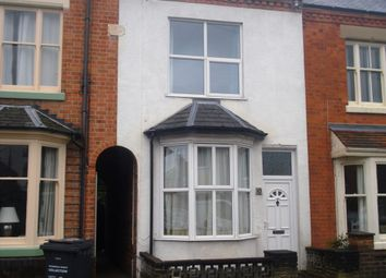 Thumbnail 2 bed terraced house to rent in Wellington Street, Syston