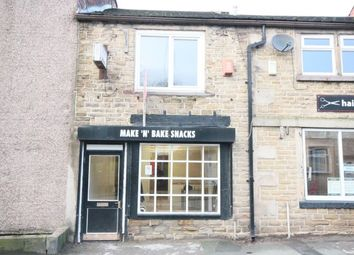 Thumbnail Studio to rent in Halifax Road, Smallbridge, Rochdale