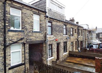 Thumbnail 2 bed terraced house for sale in Haycliffe Hill Road, Bradford, West Yorkshire