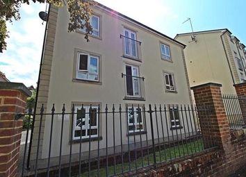 Thumbnail 2 bed property for sale in Cwrt Maes Y Llyn, Bryngwyn Road, Newport