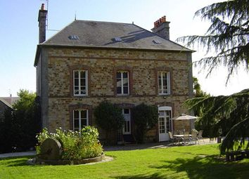 Thumbnail 8 bed country house for sale in 61700 Domfront, France