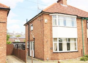 Thumbnail 4 bed semi-detached house to rent in Kings Hedges Road, Cambridge, Cambridgeshire, United Kingdom.