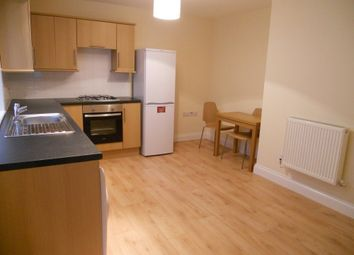 Thumbnail 1 bedroom flat to rent in Romilly Road, Canton, Cardiff