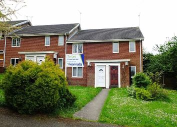 Thumbnail 2 bed flat to rent in Wenlock Way, Saltney, Chester