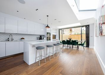 Winsham Grove, London SW11. 5 bed terraced house for sale