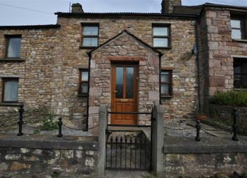 Thumbnail 3 bedroom cottage for sale in 3 Kings Terrace, Brough, Kirkby Stephen, Cumbria