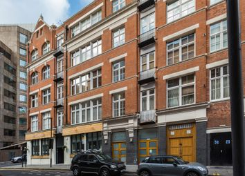 Thumbnail 1 bed flat for sale in Strype Street, London
