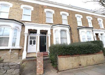Thumbnail 3 bed terraced house for sale in Corbyn Street, Stroud Green, London