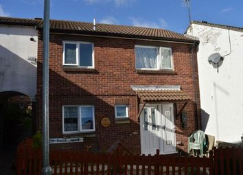 Thumbnail 4 bed terraced house for sale in Fraser Road, Thorplands Brook, Northampton
