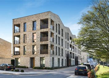 Thumbnail 2 bed flat for sale in Colliford Court, 26 Farnsworth Drive, Edgware