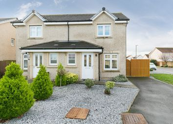 Thumbnail 2 bed semi-detached house for sale in Atholl View, Prestonpans