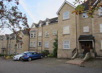 Thumbnail 2 bed flat for sale in Sandiron House, Abbey Lane, Sheffield