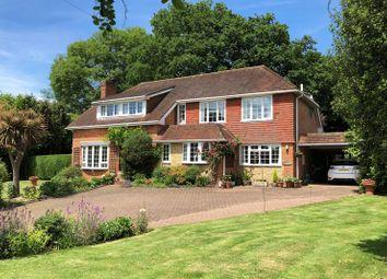4 bed detached house for sale in Gadbridge Lane, Ewhurst, Cranleigh GU6
