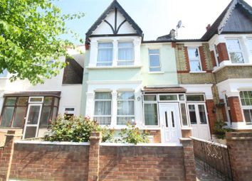 Thumbnail 4 bedroom terraced house for sale in Avondale Road, London