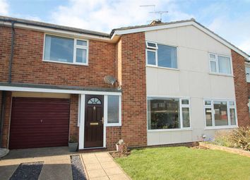 Thumbnail 3 bed property for sale in Sunningdale Drive, Old Felixstowe, Felixstowe