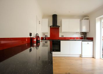 Thumbnail 4 bed end terrace house for sale in Columbine Way, Lewisham
