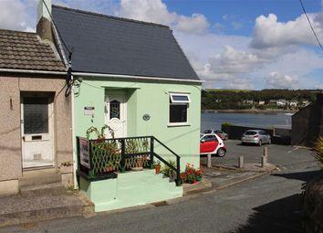Thumbnail 2 bed cottage for sale in Pembroke Ferry, Pembroke Dock