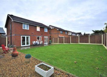 5 bed detached house for sale in Dovedale Close, Ingol, Preston, Lancashire PR2
