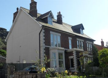 Thumbnail 5 bed semi-detached house for sale in Chester Road, Helsby, Cheshire