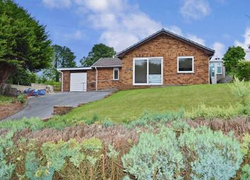 Thumbnail 4 bed detached house for sale in Cilcennin, Lampeter, Ceredigion