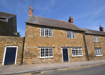 Thumbnail 3 bed end terrace house for sale in Market Street, Abbotsbury, Weymouth