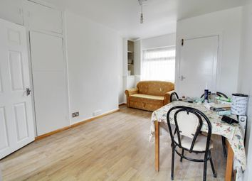 Thumbnail 1 bed flat to rent in Albany Road, Leyton