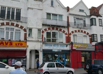 Thumbnail Block of flats for sale in London Road, Croydon