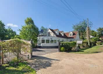 Thumbnail 5 bedroom detached house for sale in Lutterworth Road, Bramcote, Nuneaton