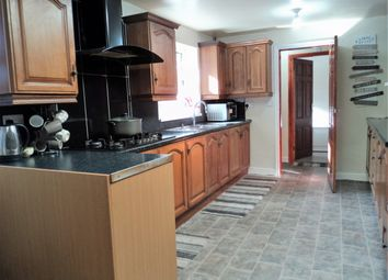 Thumbnail 4 bed terraced house for sale in Lancaster Place, Blackburn