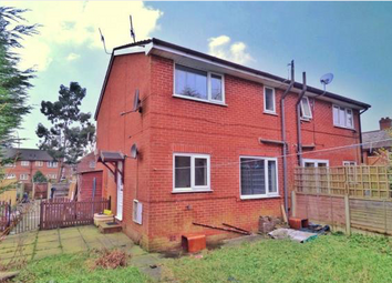 Thumbnail 1 bed flat to rent in Freshwinds Court, Oldham