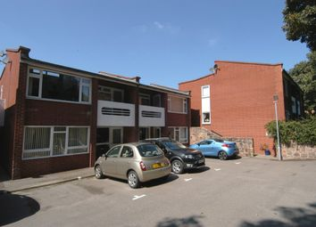 Thumbnail 1 bed flat for sale in Guardian Court, Caldy Road, West Kirby