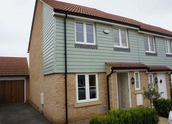 Thumbnail 3 bed property to rent in Davis Grove, Oxley Park, Milton Keynes