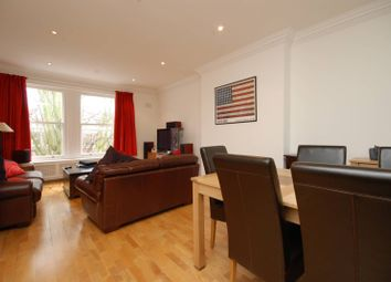 3 bed maisonette to rent in Canfield Gardens, South Hampstead NW6