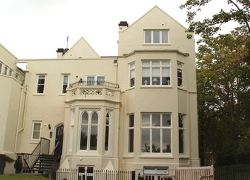 1 bed flat to rent in Wilhelmina Close, Leamington Spa CV32